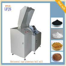 2a nano mill, energy mass prouction planetary ball mill