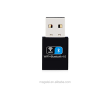 USB wifi BT 4.0 adapter bluetooth adapter Dongle