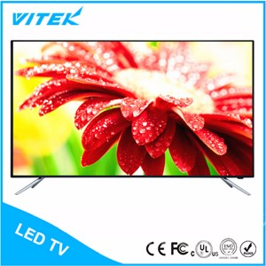 55 Inch 4K 2K Led Tv, 65 70 75 Inch FHD UHD ELED Television , Ultra Hd LCD Wallpaper Tv