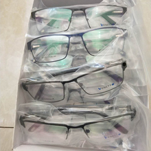 metal mixed stock optical eyeglass frames and assorted ready stock eyewear optical frames
