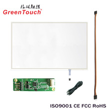 GreenTouch 22 inch 5 wire resistive touch screen overlay for LG LCD monitor