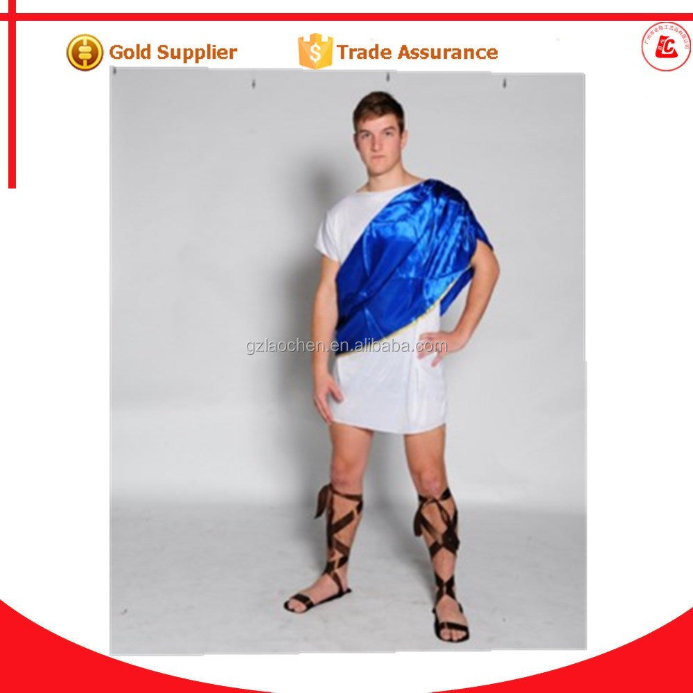cosplay costume patterns fancy roman cosutme toga 7xl costume dress toga costume