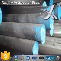 735A50 alloy spring steel round bar