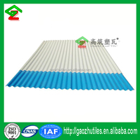 PVC sheets black sheet PVC roofing cheap solar shingles