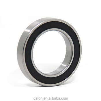 MLZ WM BRAND free sample wholesale china factory bearings mr62zz bearing