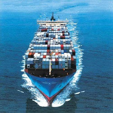 TPD shipping Alin global logistics DDU DDP sea freight forwarding agent from China to Oakland port USA