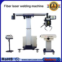 fiber optic cable welding machine