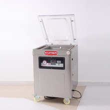 Automatic automatic meat food vacuum packing machine
