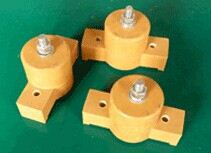 Professional China Manufacturer ANSI rubber electric insulator