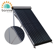 Various Styles Homemade Rooftop Split Separate Pressurized Solar Hot Water Heater