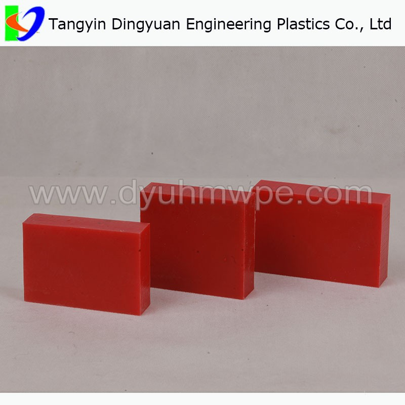 UV resistant uhmwpe panel /sheet/board