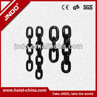 German standard Alloy Lifting Chains (G80)