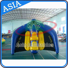 Water Ski Tube/ Inflatable Flying Manta Ray/ Manta Ray Inflatable Watercraft / Mantaray inflatable boat for Sale