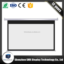 Supply contemporary Factory price High Definition frame projection screen