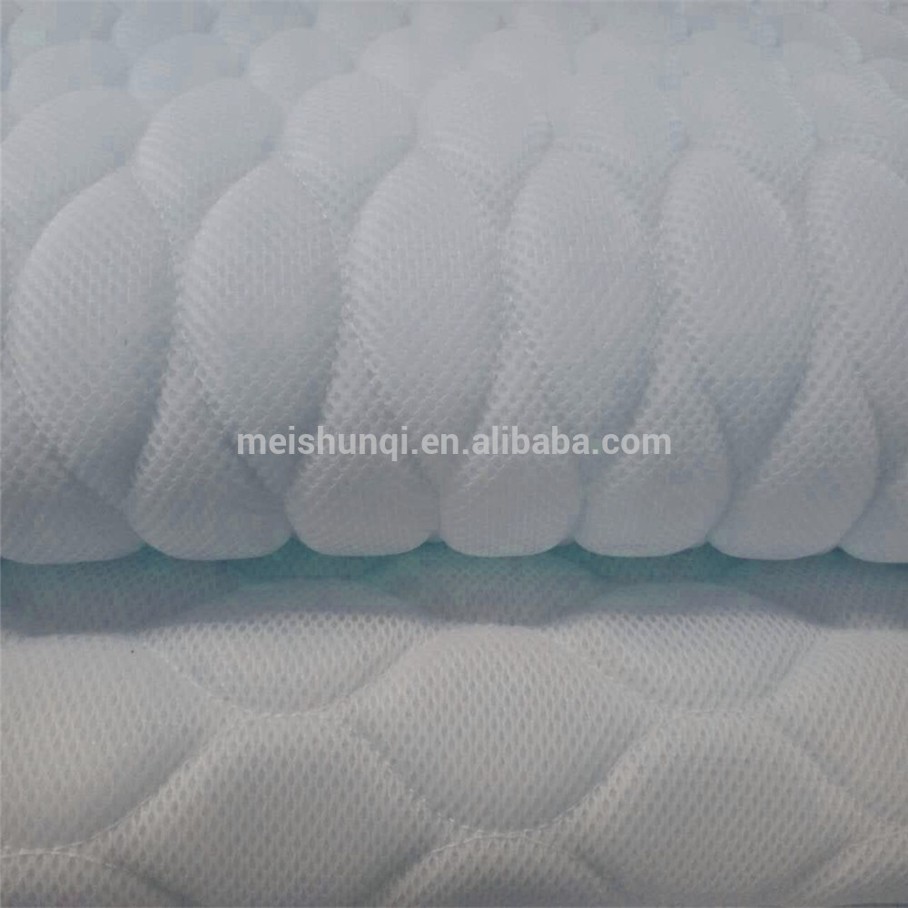 breathable 3d mesh fabric for pillows pads - Jozy Mattress | Jozy.net