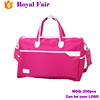 Cotton Bag Custom Waterproof Manufacturing Travel Sport Duffel Bag