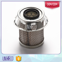 Industrial fuel filter for Kobelco Case Ym02P01039R100 73416450