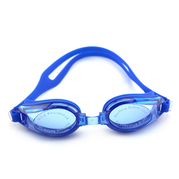 Hot Selling Design Useful Swimming Goggles Comfortable Silicone Swimming Goggles