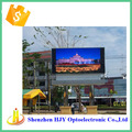 Alibaba express p5 waterproof advertising led display board