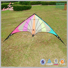 Chinese dual line stunt kite for sale