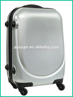 china suppliers usa carry trolley polo hard shell luggage set