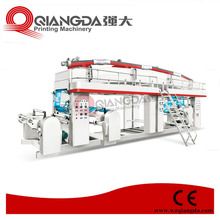 QDF Model Series Of Photoelectric Error-correction High-speed Laminating Machines