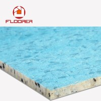 11mm commercial good quality PU foam carpet underlay