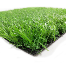 China 25MM Landscaping PE PP Artificial Grass