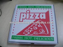 Pizza Boxes Manufacturing