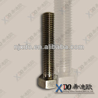 309 310 310S UNS S31008 EN 1.4845 high quality hardware stainless steel crossbow bolts