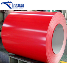 Prepainted Galvanized Zinc Aluzinc Steel Coil for Building Material Metal Roof