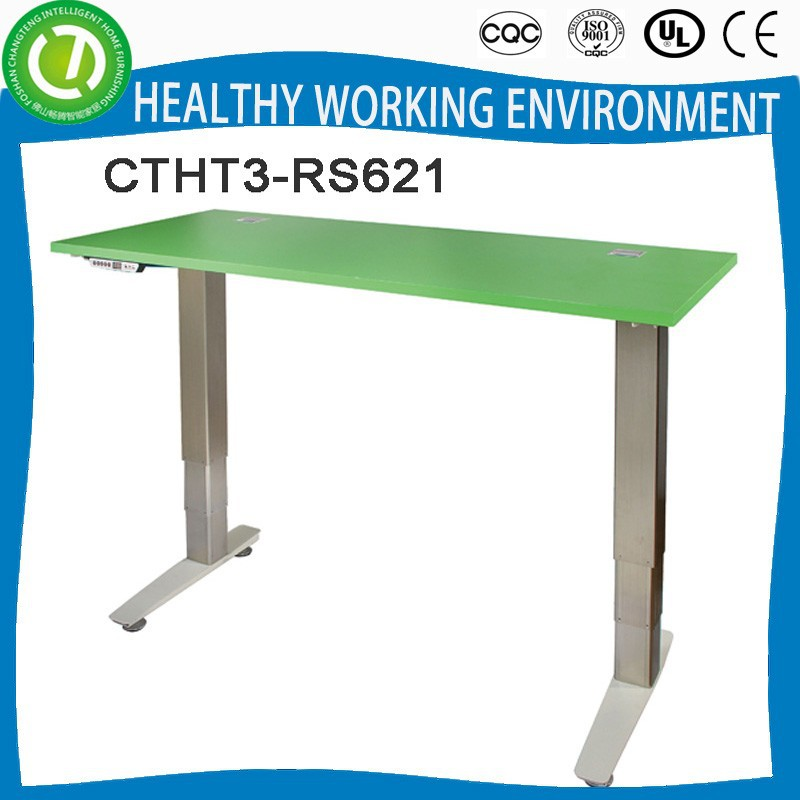 Desk top used for heitght adjustable low price desk top used for laptop computer desk top used table for sale