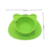 2017 China Wholesale BPA Free Table Mats Animal Silicone Baby Placemat