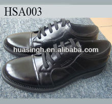 XY,Luxury Vogue Men's Genuine Leather ESD Executive Safety Shoes 2012