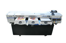 Epson Modified T shirt printing machine,full color T shirt printing machine for sale