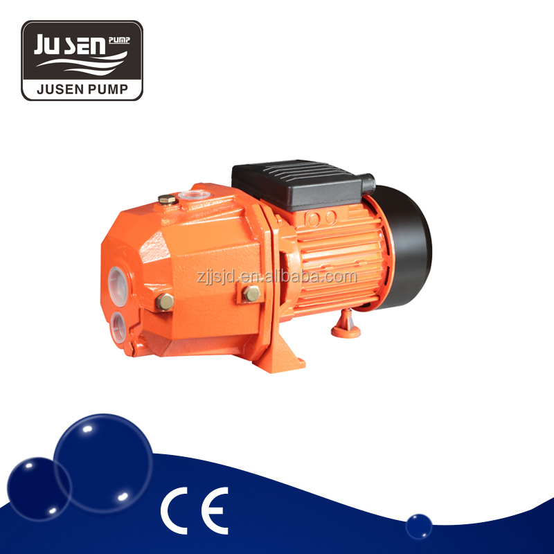 High Pressure Horizontal Centrifugal Self Priming Double Suction Water Hydro Jet Pump DP255 ,DP370,DP550 for