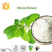 Sweetener,free sample for trial HACCP KOSHER FDA supplier HPLC RA 97% 95% wholesale stevia sugar