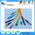 Hot G657/G655/G652 3.0mmm patch cord optic fiber heat shrink tube per meter