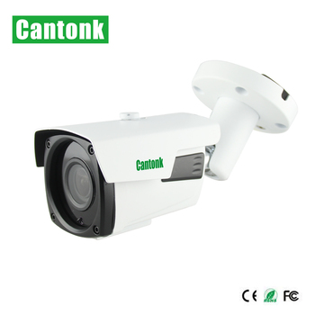 25m IR Range 8mp 4k AHD camera for home cctv system