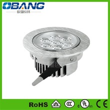 Modern 9w Jewelry Shop Led Ceiling Light