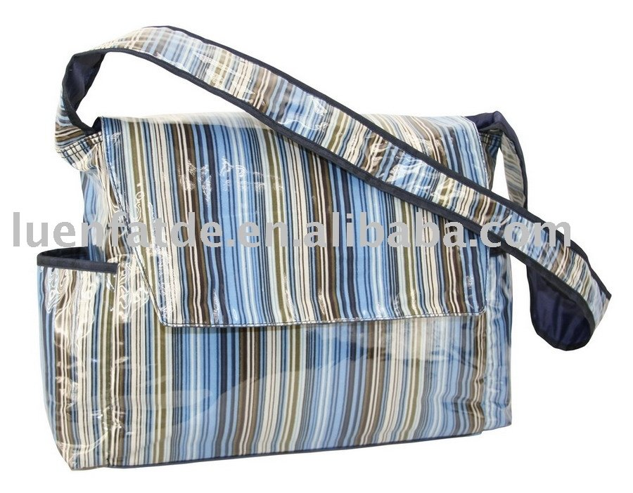 New design buddy nappy diaper bags mummy baby bag