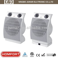 Electric Fan Heater HFH806 HFH806B