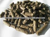 Indian Bulk Cattle Feed Pellet