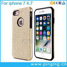 Hot selling import mobile phone accessories for iphone 7 case mobile phone