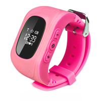 Kids popular sale wrist watch import from China manufacturer