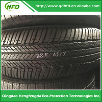 2017 Best Selling cheap used car tyres Online 195/65R15