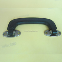 Heavy Duty Black Plastic Luggage Handle From China Manufacturer