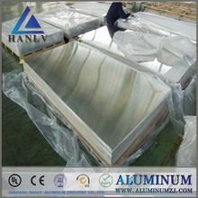 6061 t6 aluminum plate sheet specification factory