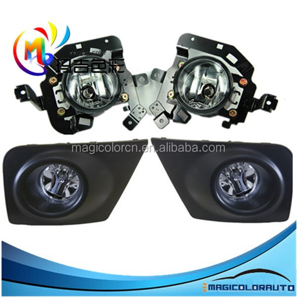 With Metal Fog Lamp for MITSUBISHI Triton L200