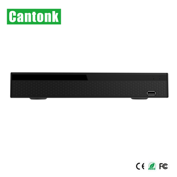 Cantonk Audio Video Surveillance Recorder H.264 4CH CCTV SDI/IP DVR P2P